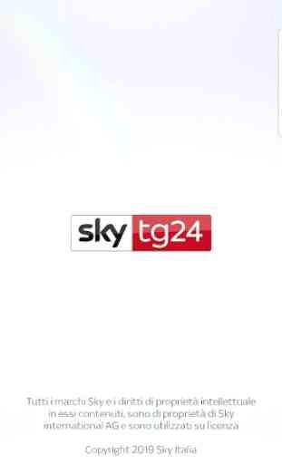 Sky TG24 1