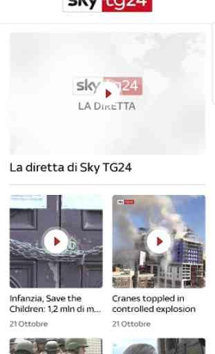 Sky TG24 2