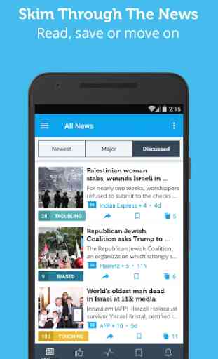 Israel & Middle East News 3