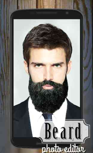 Modificare Foto Barba 1