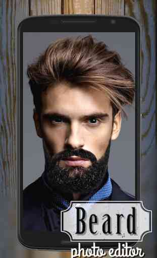 Modificare Foto Barba 3