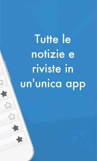 Quotidiani e Giornali Italiani - Italia Notizie 2