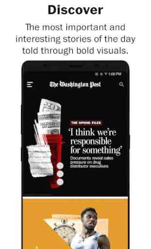 The Washington Post 4