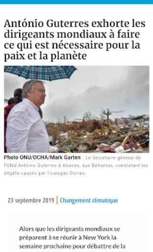 UN News Reader 4