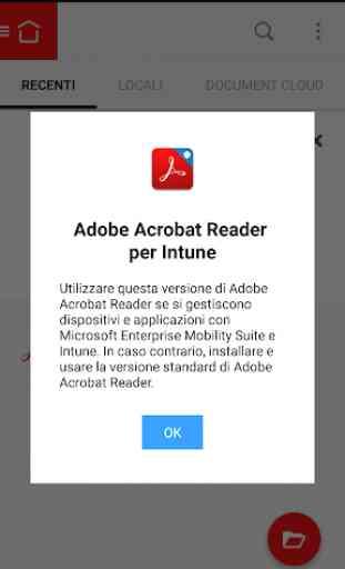 Acrobat Reader for Intune 2
