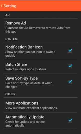 Apps Share 3