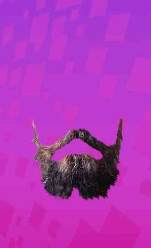 barba e baffi Photo Editor 3
