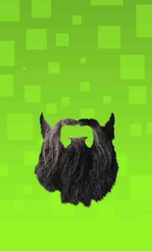 barba e baffi Photo Editor 4