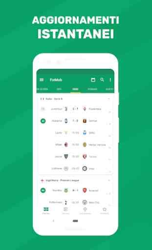 Calcio risultati - FotMob 1