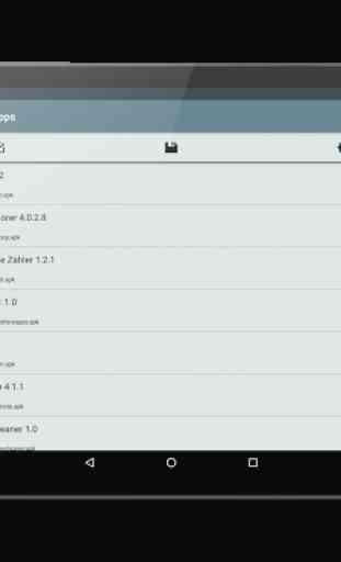 Condividi Apps 4