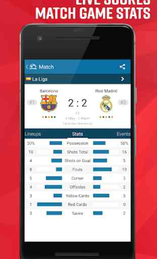 Guida Calcio in TV e risultati 1