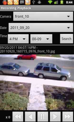 IP Cam Viewer Basic 4