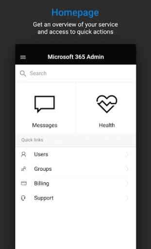Microsoft 365 Admin 1