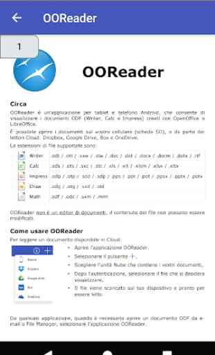 OOReader 1