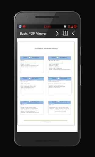 PDF Reader di base 1