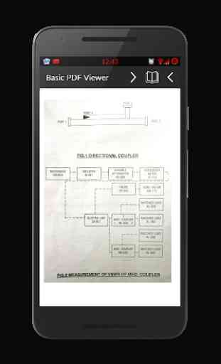 PDF Reader di base 3