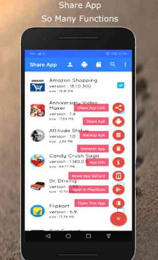 Share App 3