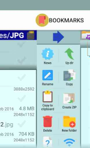 X-plore File Manager 1