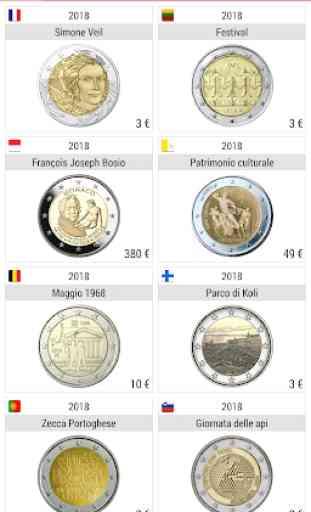 2 Euro 1