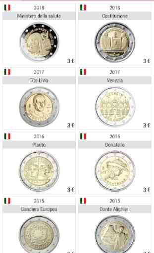 2 Euro 3
