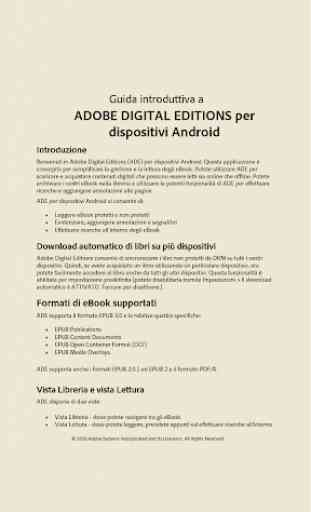 Adobe Digital Editions 2