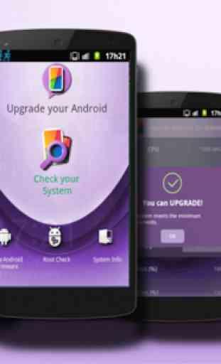 Aggiorna il tuo Android 1