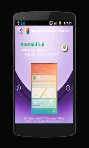 Aggiorna il tuo Android 3