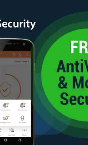 Antivirus and Mobile Security 1