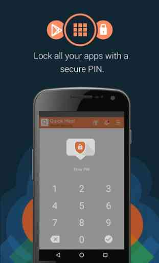 Antivirus and Mobile Security 3