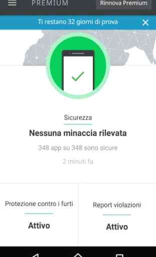 Antivirus e Sicurezza |Lookout 1
