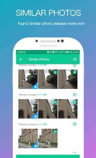 Clean Boost-Junk Cleaner,Memory Booster,App Lock 4