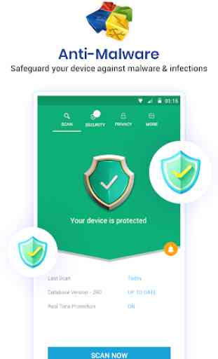 Cleaner For Android :Phone Booster & RAM Optimizer 2