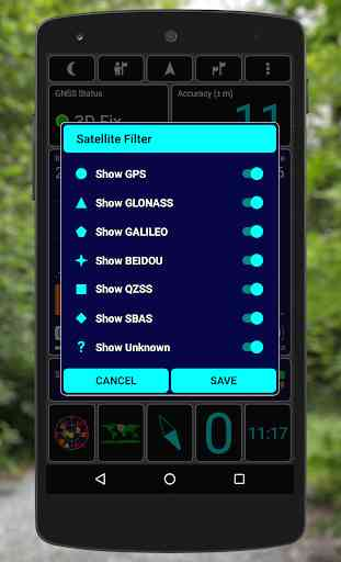 GPS Test 2