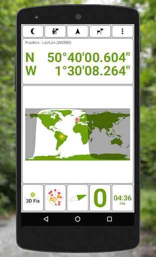 GPS Test 4