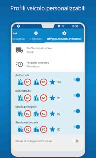 MapFactor GPS Navigation Maps 4