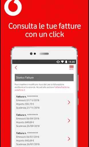 My Vodafone Business 2
