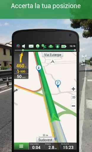 Navitel Navigator GPS & Maps 1