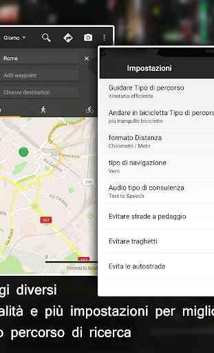 Offline Map Navigation 3