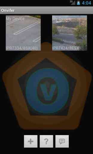 ONVIF IP Camera Monitor (Onvifer) 2