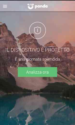 Panda Security - Antivirus e VPN gratis 1