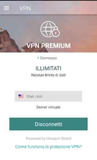 Panda Security - Antivirus e VPN gratis 2