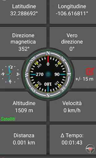 Polaris Sistema di navigazione 2