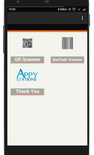 Qr Code Scanner Barcode Reader 2019 Free 1
