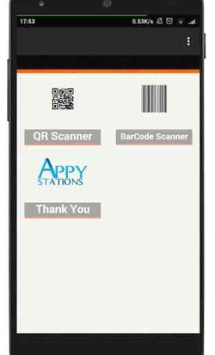 Qr Code Scanner Barcode Reader 2019 Free 3
