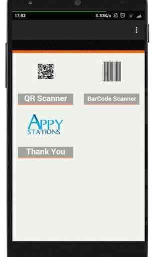 Qr Code Scanner Barcode Reader 2019 Free 4