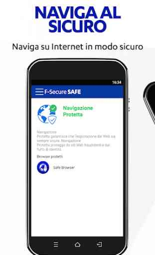 SAFE Internet Security & Mobile Antivirus 2