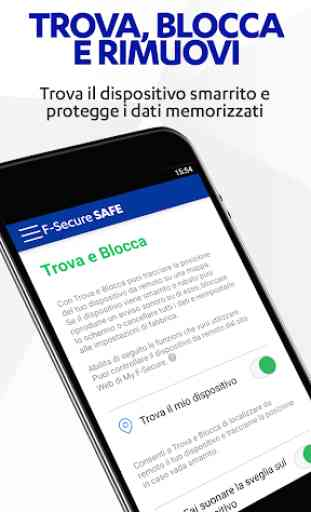 SAFE Internet Security & Mobile Antivirus 3