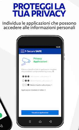 SAFE Internet Security & Mobile Antivirus 4