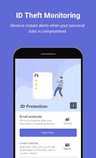 Sicurezza mobile: VPN & antivirus gratuito 4