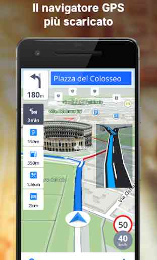 Sygic GPS Navigation & Maps 1